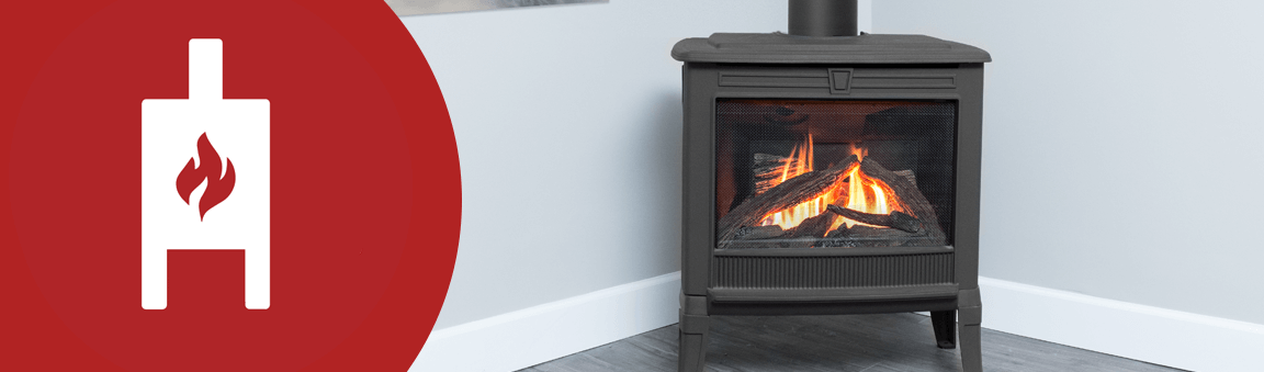 Valor Freestanding Fireplaces
