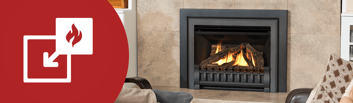 Valor Insert Fireplaces