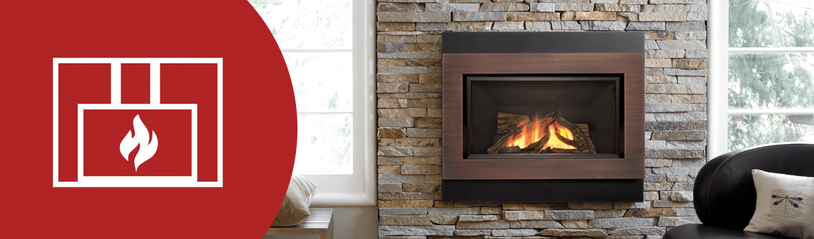 Valor Zero Clearance Fireplaces