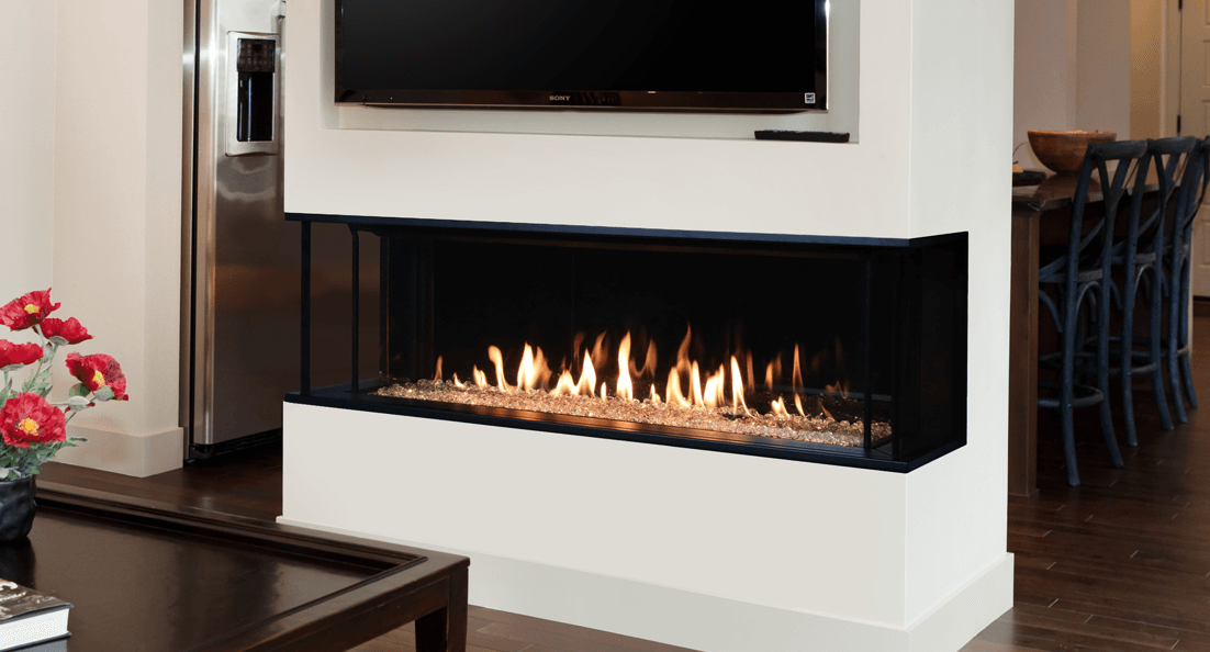 Valor LX2 and LX1 fireplace brochure