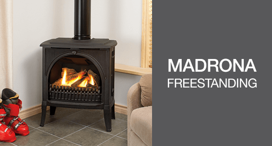 Madrona Freestanding Series