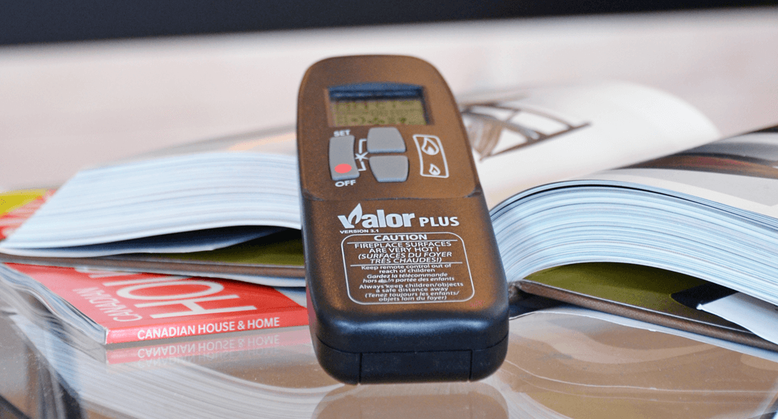 Valor Remote Controls