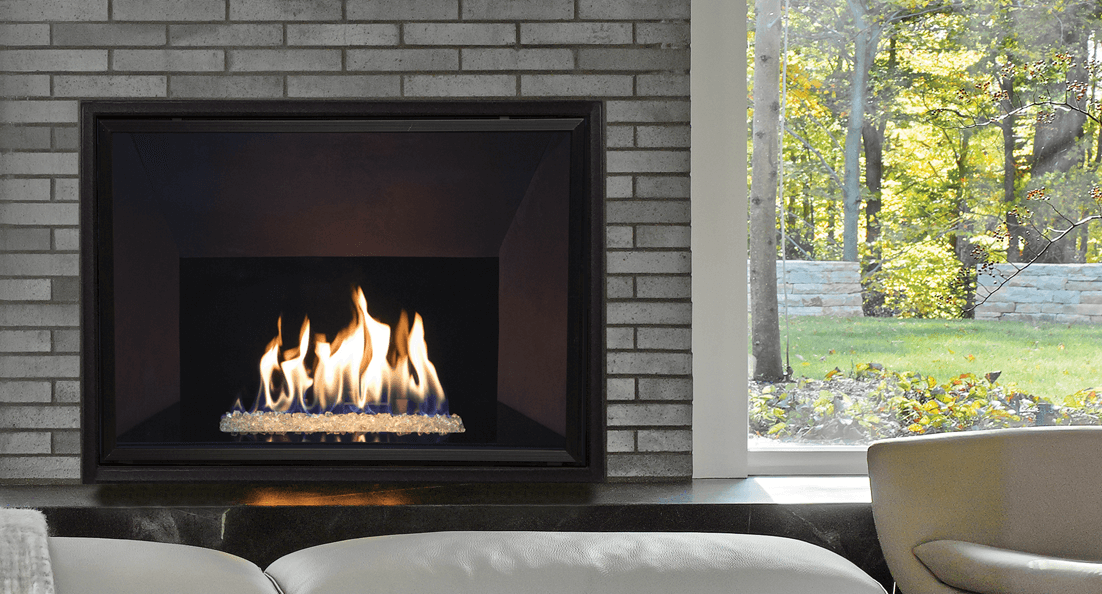 Valor fireplaces are designed & manufactured in North Vancouver BC