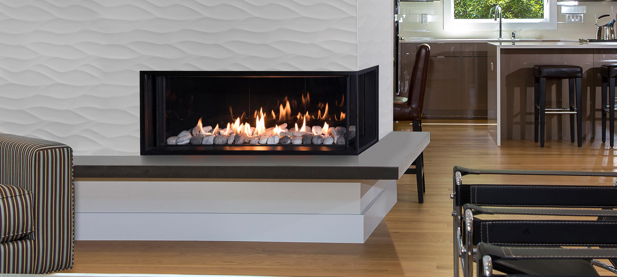 Valor The Original Radiant Gas Fireplace