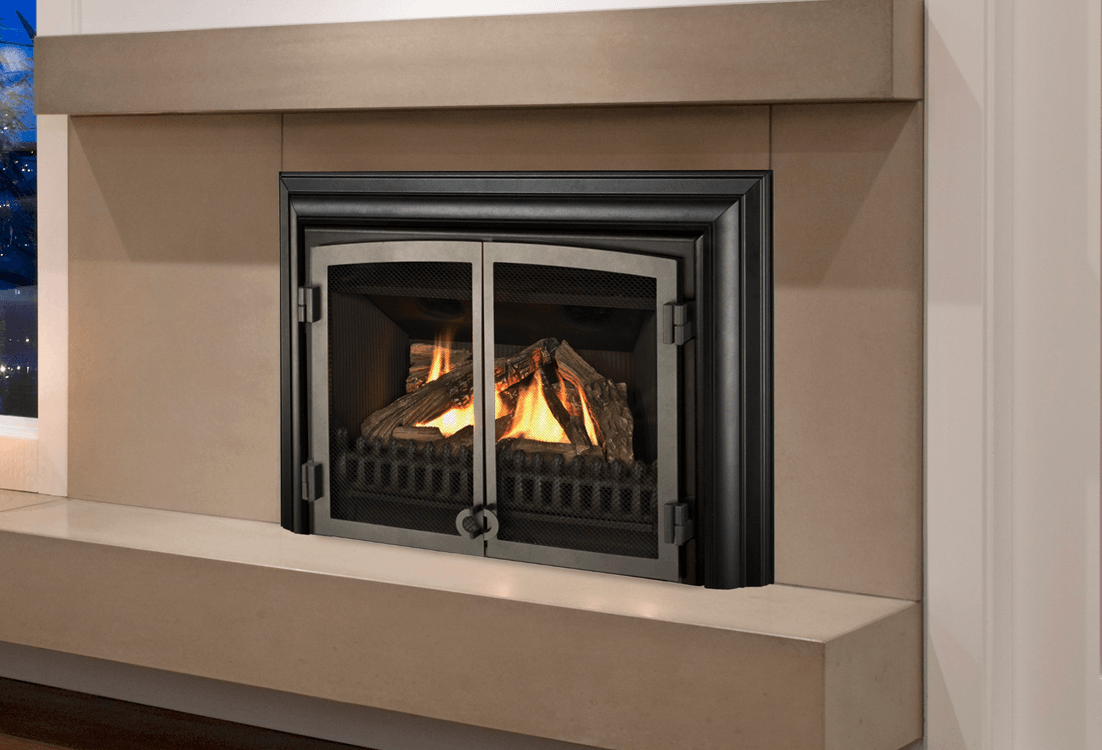 vent simpson direct stove ebay b x fireplace pipe products long