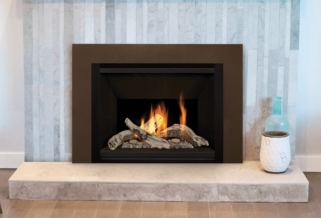 series bronze products fireplace driftwood valor inserts insert legend