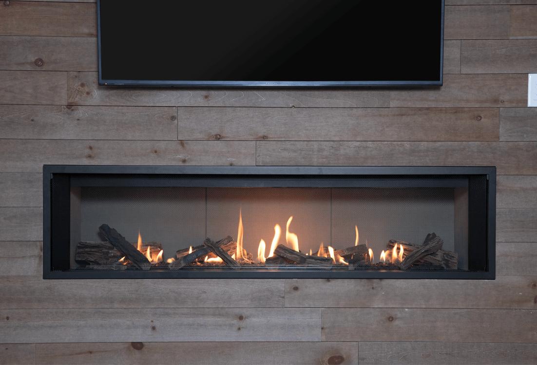 Valor L3 Linear Fireplace