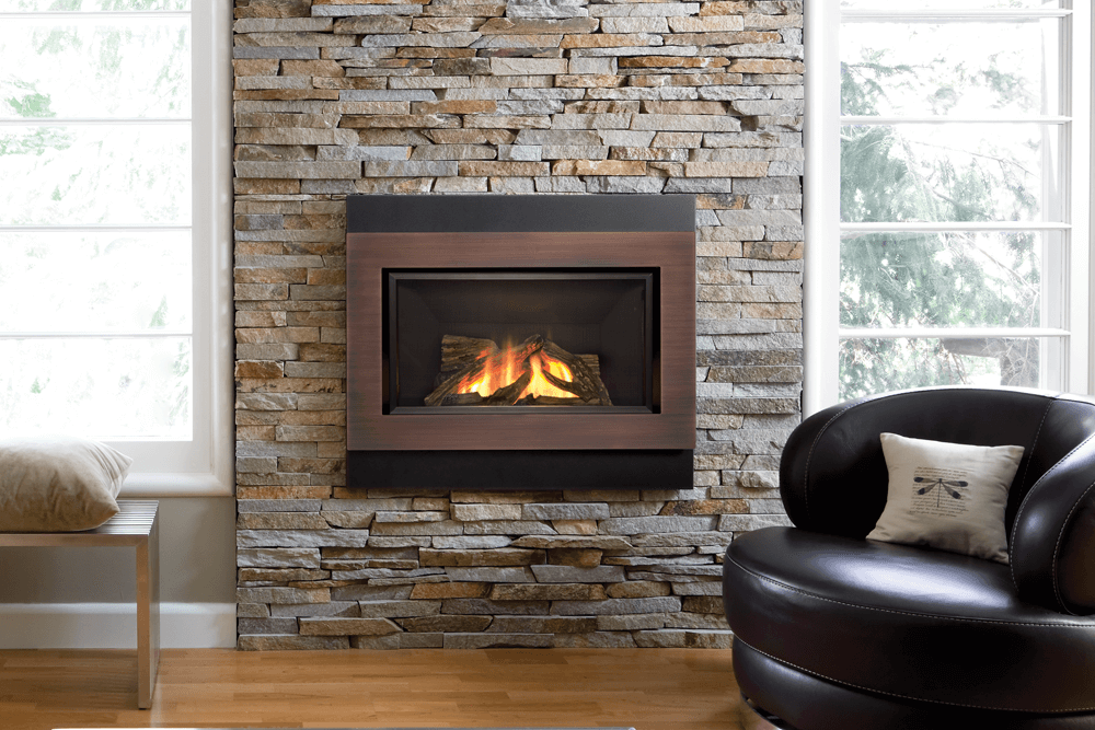 H4 Gas Fireplace Valor Gas Fireplaces