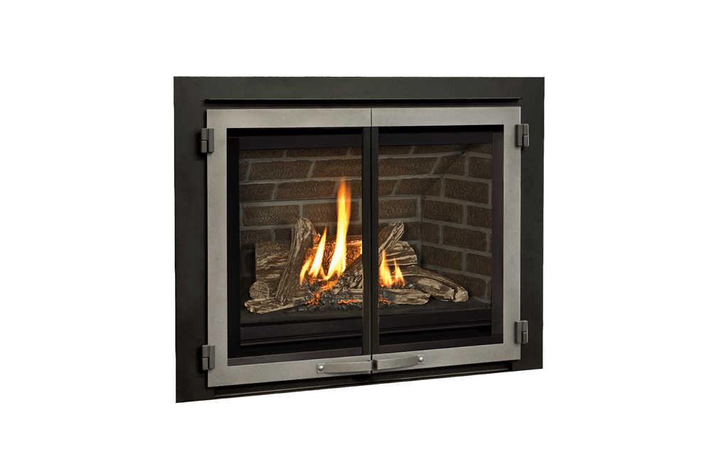 Remarkable Fireplace Door Installation Kit Fireplace Ideas Beutiful Home Inspiration Ommitmahrainfo