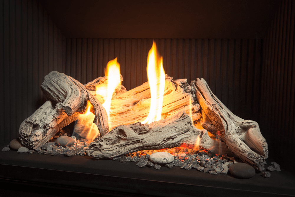 H6 Gas Fireplace Valor Gas Fireplaces