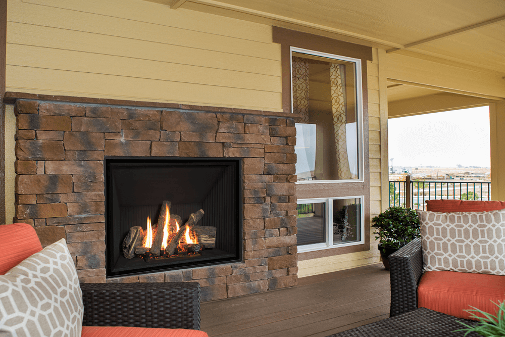 Feel the Warmth of Radiant Heat Outdoors With Our Valor ...