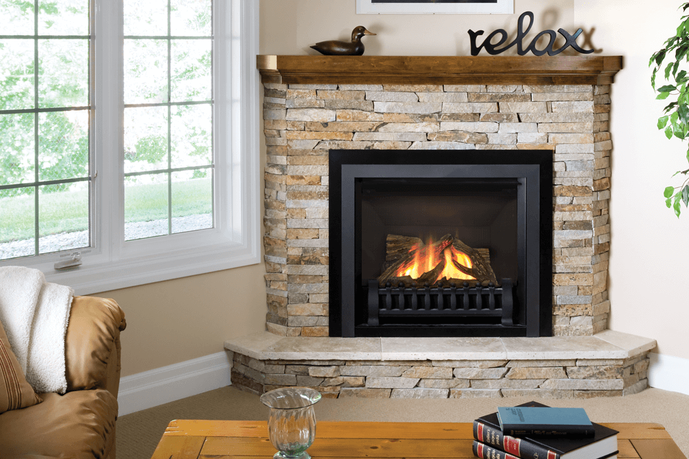 Horizon Fireplace