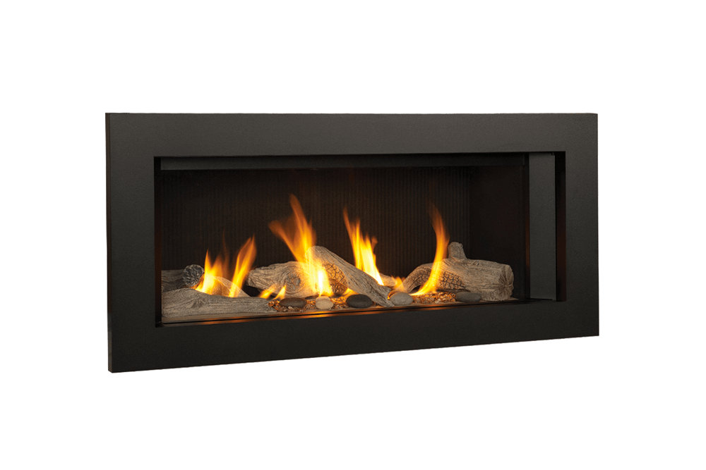 Fireplace Design linear fireplaces : Valor | L1 Linear Series