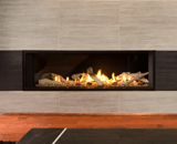 L2 Linear Series shown with Driftwood and 1 Inch Inch Surround