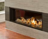 L2 Linear Series shown with Driftwood and 1 Inch Trim