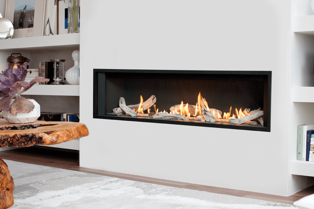 Fireplace Design linear fireplaces : Valor | L3 Linear Series