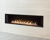 L3 Linear Series shown with Murano Glass and 1 Inch Surround
