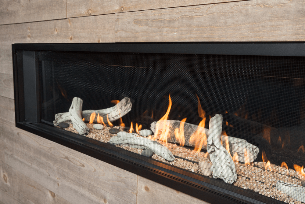 L3 Linear Gas Fireplace Valor Gas Fireplaces
