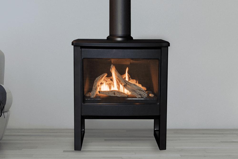 Madrona Gas Stove Valor Gas Fireplaces