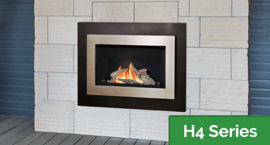 Valor | Outdoor Fireplaces
