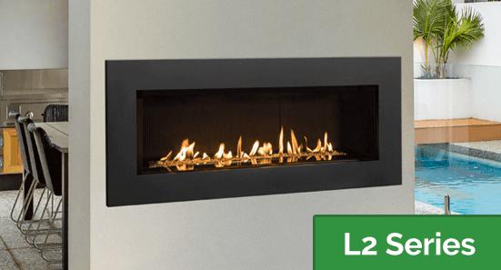 L2 Linear Series