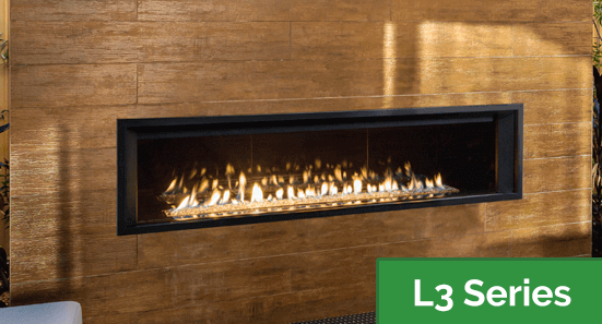 L3 Linear Series