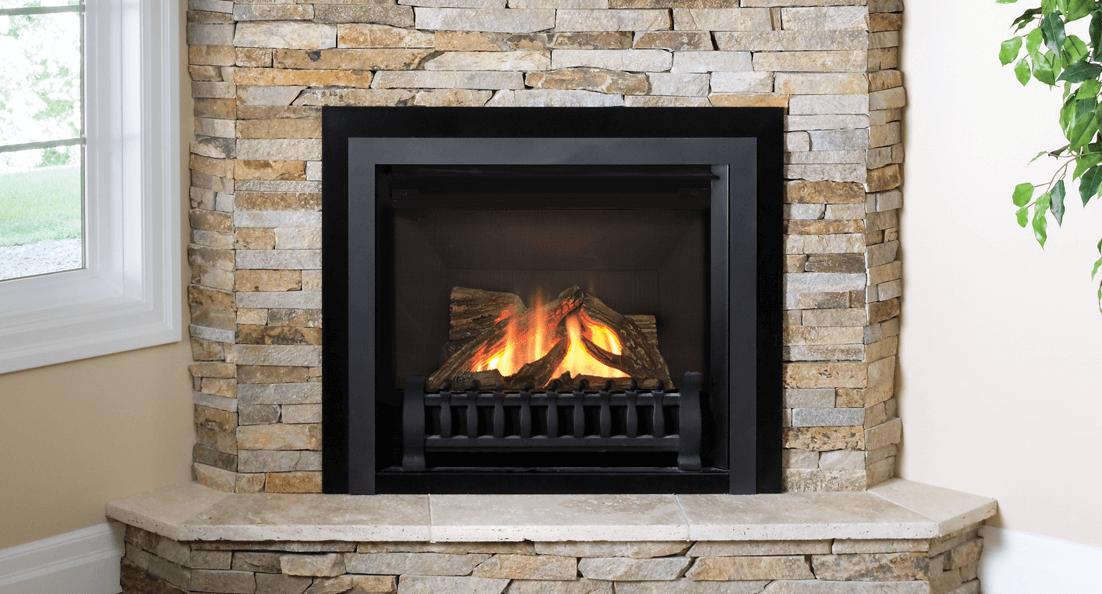 ideas to decorate unused fireplace