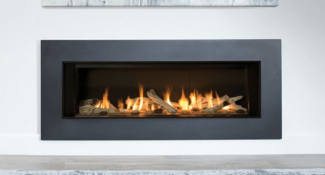 A full listing of Valor radiant gas fireplaces. Offering zero clearance