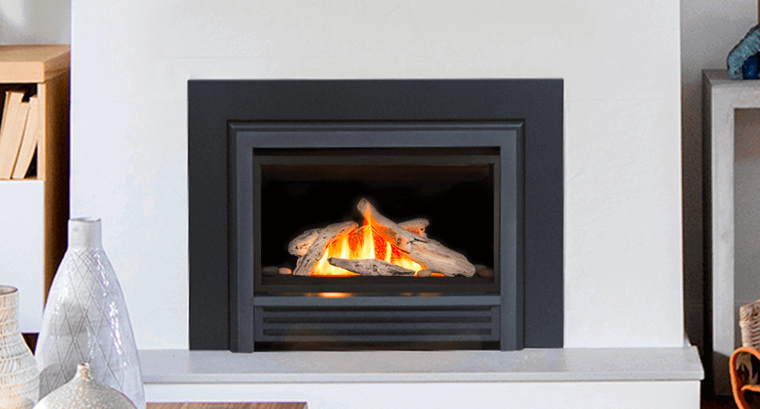 Shallow Depth Zero Clearance Fireplace Fireplaces