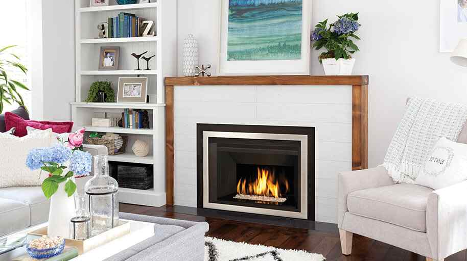 The Valor Comfort Zone   Valor Gas Fireplaces