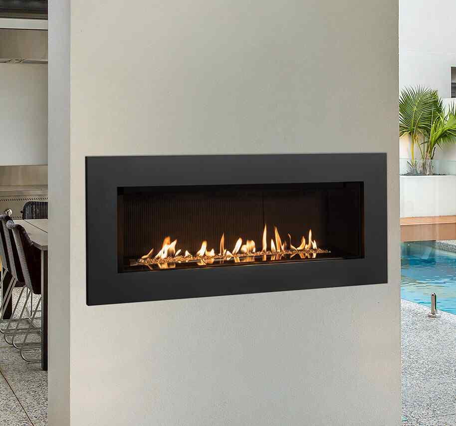 Gas Fireplace Installation Types Valor Fireplaces