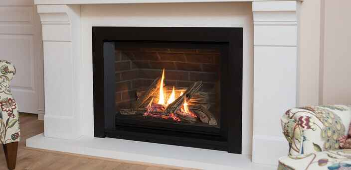 1150ILP/JLP Gas Fireplace Recall Information