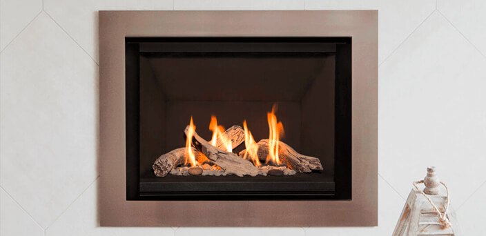 H5 Gas Fireplace recall information