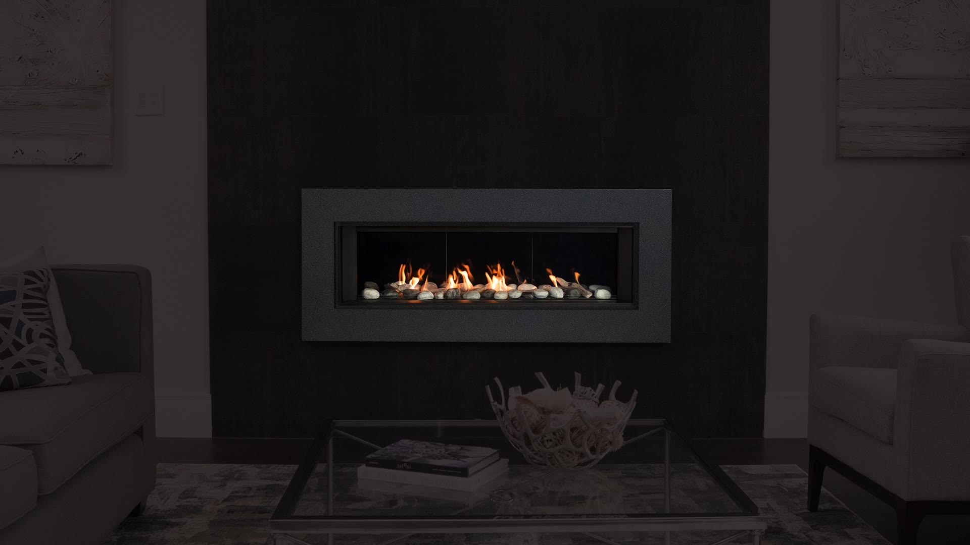 Valor Gas Fireplaces Propane And Natural Gas Fireplaces